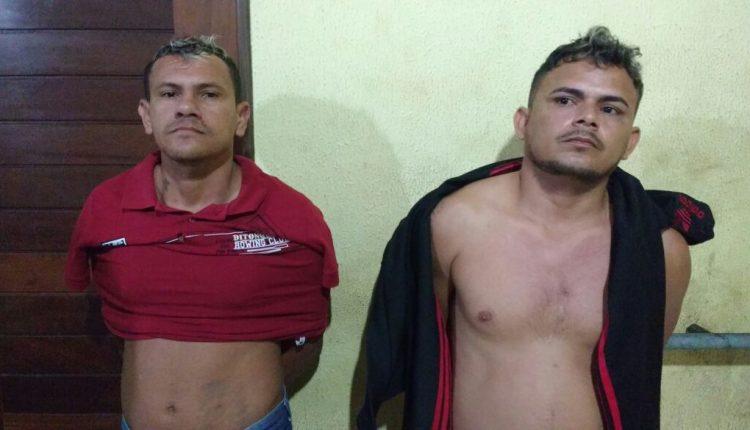 POLÍCIA CIVIL DEFLAGRA OPERAÇÃO PRÉ-CARNAVALESCA NA CIDADE DE CARUTAPERA- MA