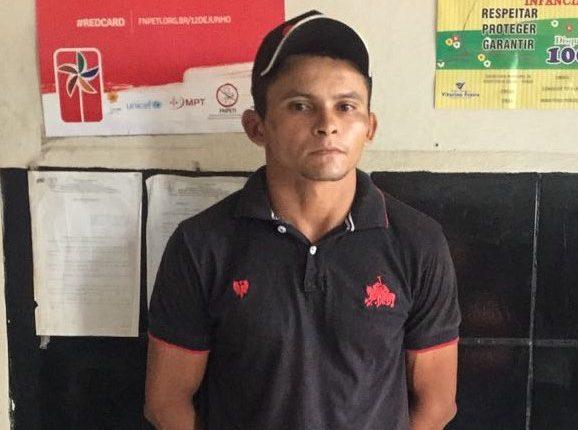 Pedreiras: Polícia Civil prende suspeito de latrocínio na região do Médio Mearim