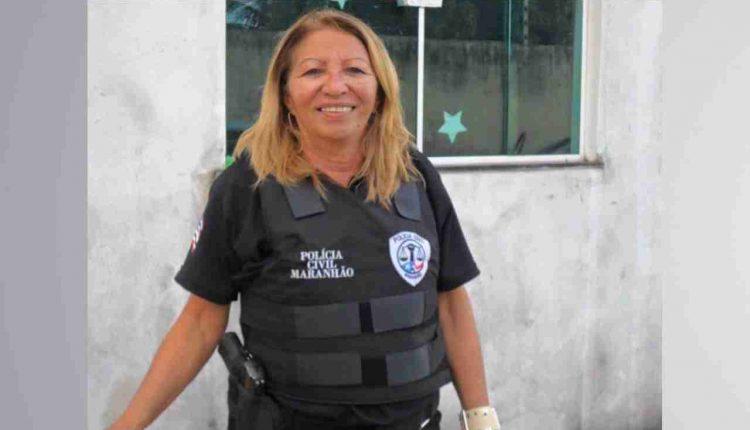Delegada Nilmar da Gama assume o comando da Seic no Maranhão