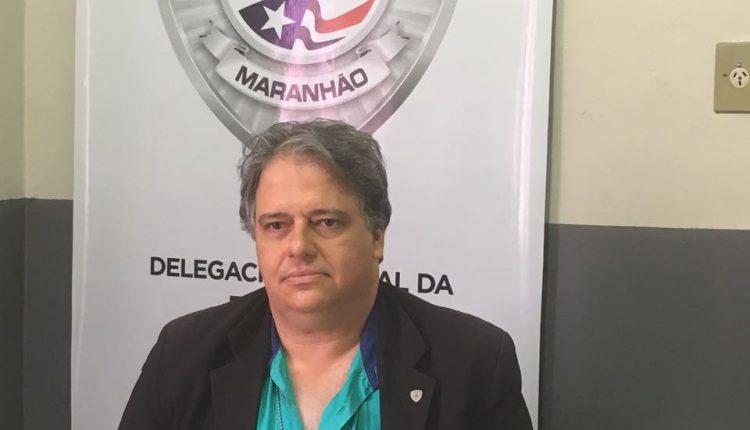 DELEGADO MARCONI CALDAS, FALA SOBRE A REDUÇÃO DA CRIMINALIDADE NO MUNICÍPIO DE RAPOSA.