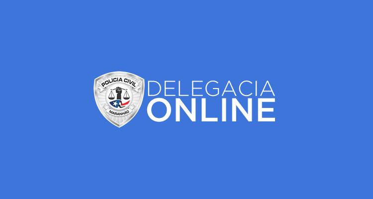 Nova versão da Delegacia Virtual do Maranhão já contabiliza mais de 14 mil acessos em apenas uma semana