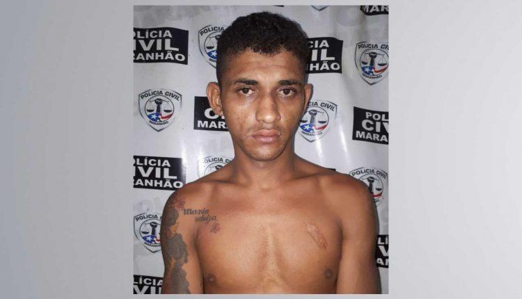 Polícia Civil prende suspeito por tráfico de drogas em Bacabal