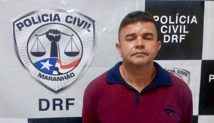 DRF e DRFV PRENDEM AUTOR DE FURTOS EM ESTABELECIMENTOS COMERCIAIS NA CAPITAL