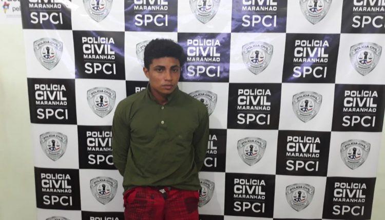 """Polícia Civil: Operação """"Diana Russel"""" prende homem acusado de femicídio no interior do Estado"""