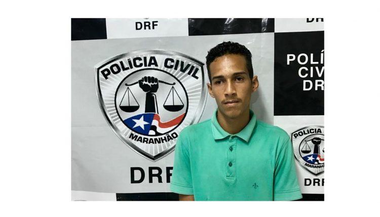 DRF E DRFV: Preso mais um assaltante de residência no Araçagy