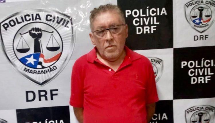 POLÍCIA CIVIL PRENDE HOMEM POR FURTO E FALSIDADE IDEOLÓGICA