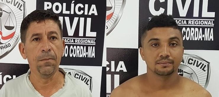 POLÍCIA CIVIL DE BARRA DO CORDA INTENSIFICA AÇÃO CONTRA O TRÁFICO DE DROGAS
