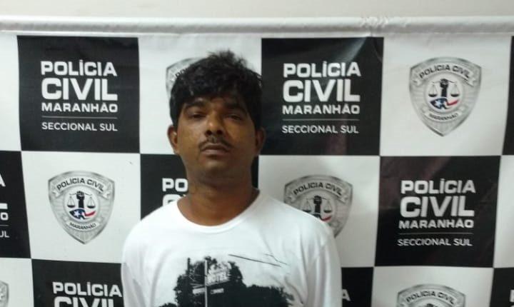 Polícia Civil cumpre mandado de sentença condenatória em desfavor de assaltante na Vila Isabel