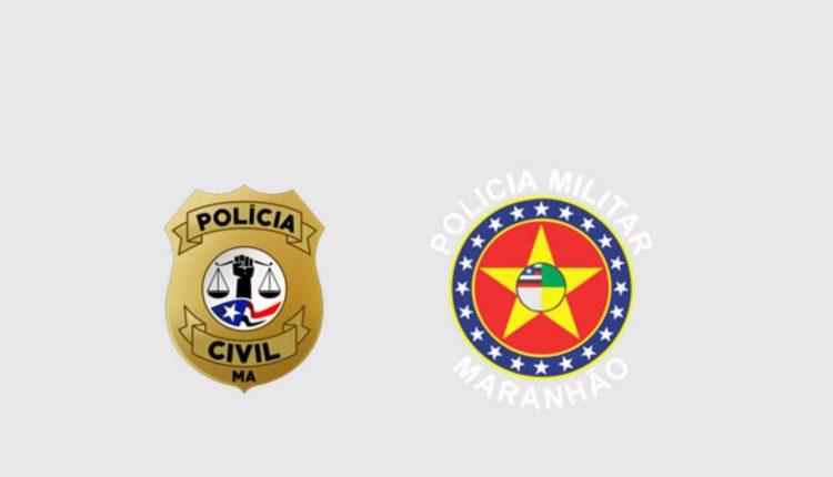 OPERAÇÃO POLICIAL PRENDE DOIS SUSPEITOS DE HOMICÍDIO EM CIDELÂNDIA