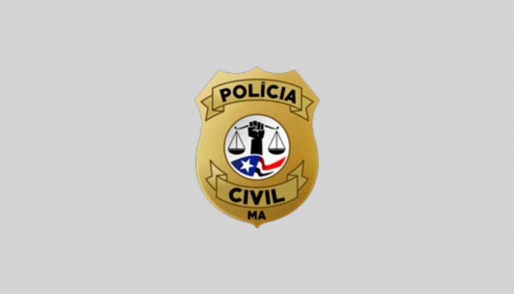POLÍCIA CIVIL CUMPRE MANDADO DE PRISÃO EM BELA VISTA DO MARANHÃO