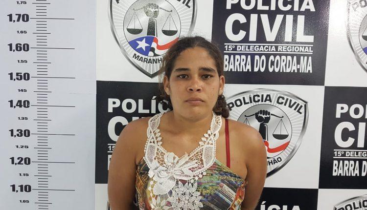 POLÍCIA CIVIL ELUCIDA HOMICÍDIO DE MOTO TAXISTA EM BARRA DO CORDA.