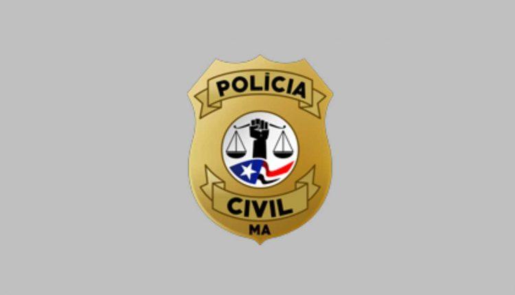 POR TENTATIVA DE HOMICÍDIO , POLÍCIA CIVIL PRENDE HOMEM EM BACABAL