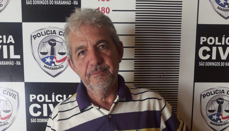 POLÍCIA CIVIL CUMPRE MANDADOS DE BUSCA E APREENSÃO EM CASAS DE SUSPEITOS LIGADOS À ASSALTANTES DE BANCO EM SÃO DOMINGOS DO MARANHÃO.