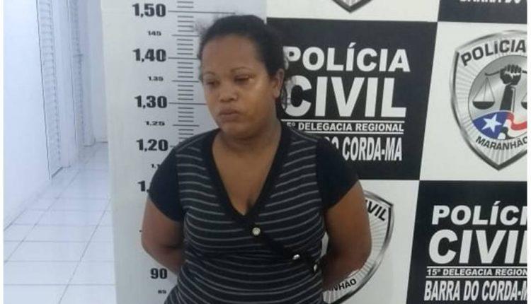 POLÍCIA CIVIL CUMPRE MANDADO DE PRISÃO EM BARRA CORDA