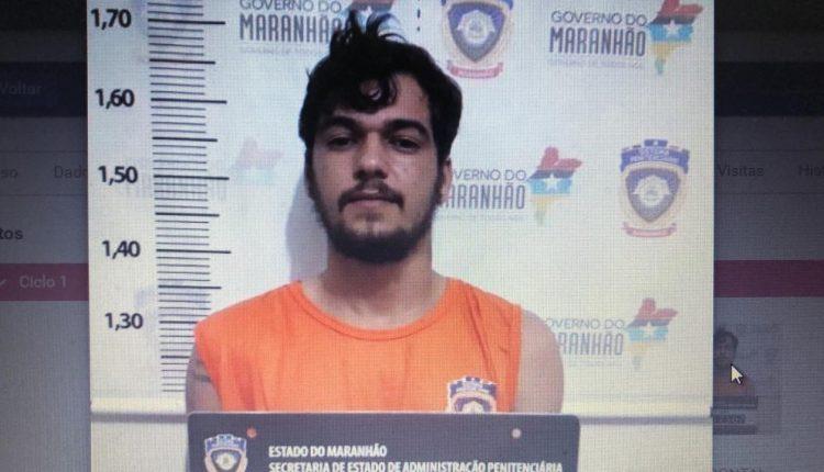 POLÍCIA CIVIL CUMPRE MANDADO DE PRISÃO POR CRIMES CONTRA INSTITUIÇÕES BANCÁRIAS NO MARANHÃO