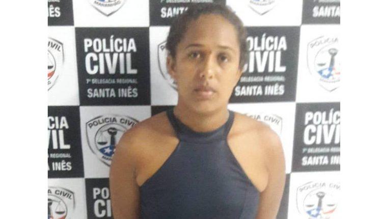 POLÍCIA CIVIL CUMPRE MANDADO DE PRISÃO PREVENTIVA EXPEDIDO PELA COMARCA DE SANTANA DO ARAGUAIA – PA