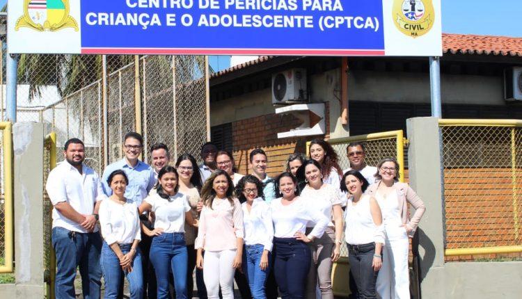 CENTRO DE PERÍCIAS DA CRIANÇA E DO ADOLESCENTE VÍTIMA DE VIOLÊNCIA DO MARANHÃO, PRESTES A COMPLETAR 15 ANOS, AINDA É O ÚNICO NO BRASIL