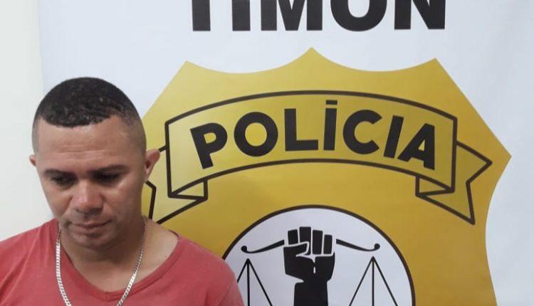 DENARC – POLÍCIA CIVIL PRENDE TRAFICANTE COM MAIS DE 05KG DE ENTORPECENTES EM TIMON