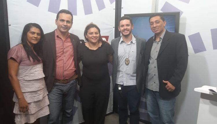 Polícia Civil destaca ações de enfrentamento ao uso de drogas na Regional de Viana