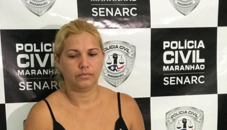 POLÍCIA CIVIL EFETUA PRISÃO DE FORAGIDA DE JUSTIÇA NA CAPITAL