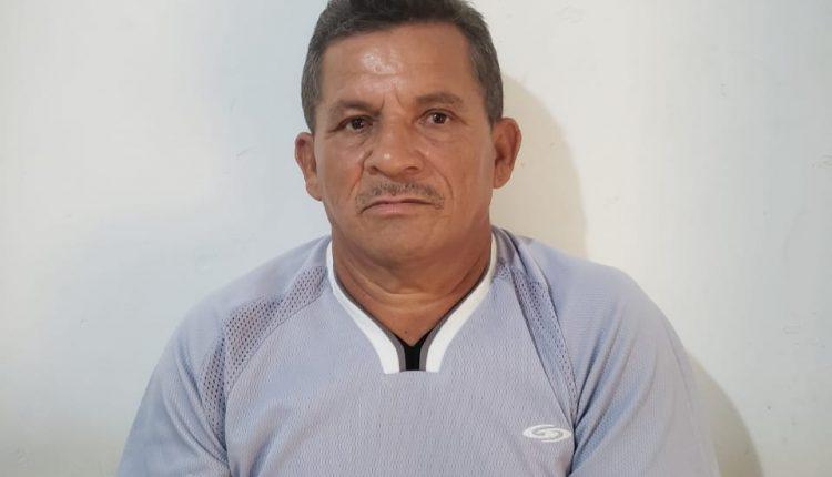 Polícia Civil prende avô que abusou sexualmente da neta, em Icatu