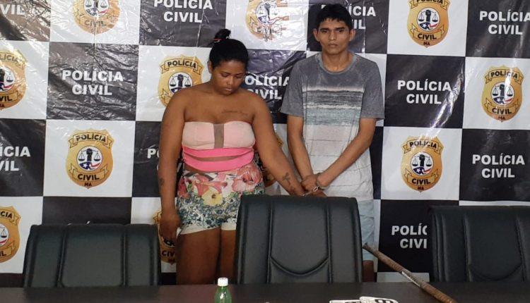POLÍCIA CIVIL PRENDE INTEGRANTES DA QUADRILHA QUE EXPLODIU AGÊNCIA BANCÁRIA NA CAPITAL