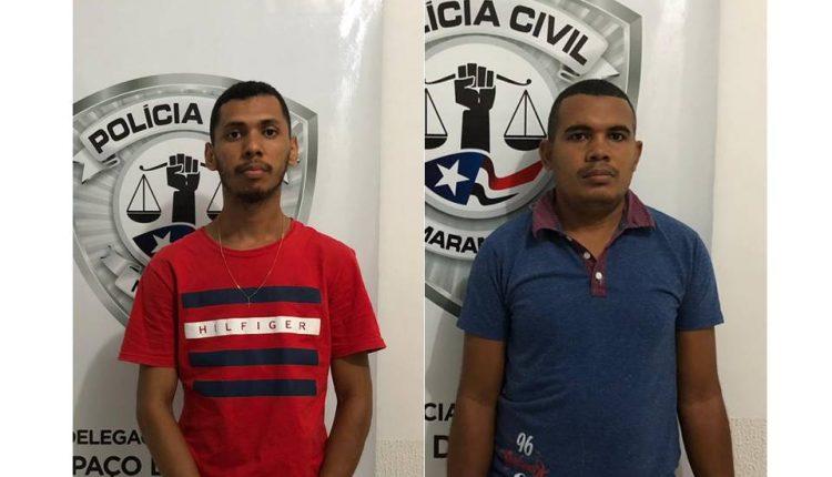 Polícia Civil realiza a Operação Anzol de Aço com prisões, apreensão de drogas, bens e valores em Paço do Lumiar
