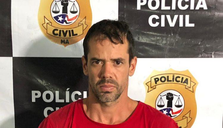 POLÍCIA CIVIL PRENDE SUSPEITO DE TRÁFICO INTERESTADUAL COM MAIS DE 40K DE CRACK PERTENCENTES A UMA FACÇÃO CRIMINOSA