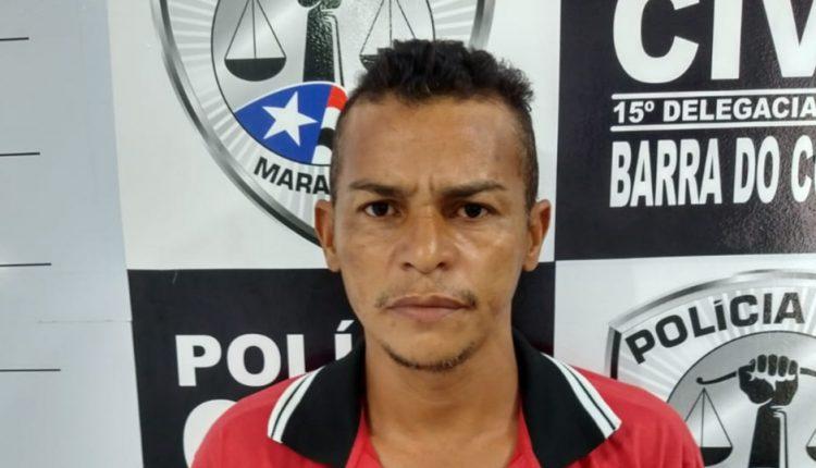 BARRA DO CORDA : POLÍCIA CIVIL PRENDE FORAGIDO DA JUSTIÇA DO DISTRITO FEDERAL