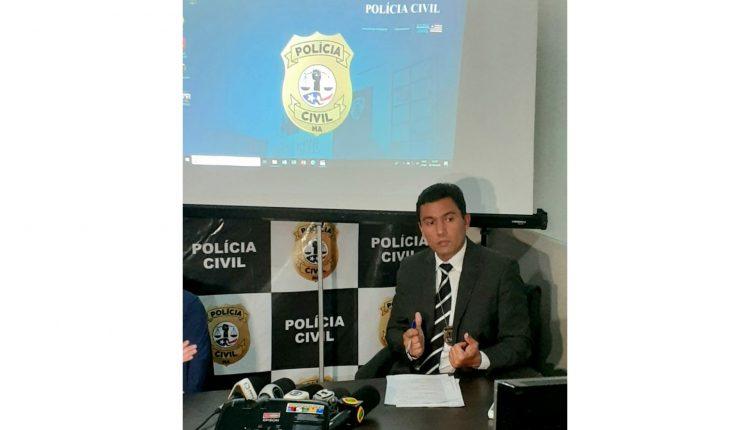 POLÍCIA CIVIL DO MARANHÃO DEFLAGRA OPERAÇÃO CONTRA QUADRILHA QUE APLICAVA GOLPE COM INVESTIMENTOS FICTÍCIOS, EM FRAUDE NA ORDEM DE 50 MILHÕES DE REAIS