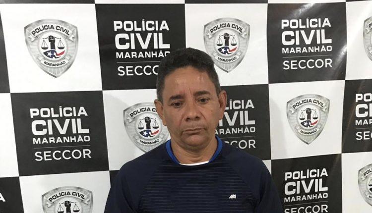Operação da Polícia Civil prende servidor suspeito de corrupção