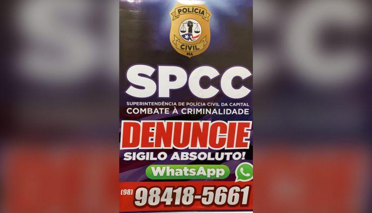 SUPERINTENDÊNCIA DE POLÍCIA DA CAPITAL LANÇA APLICATIVO WHATSAPP PARA RECEBIMENTO DE DENÚNCIAS