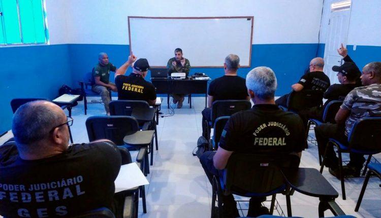 A POLÍCIA CIVIL REALIZA TRÊS CURSOS DE CAPACITAÇÃO DE 09 A 19 DE DEZEMBRO NA ACADEMIA DE POLÍCIA CIVIL (ACADEPOL)