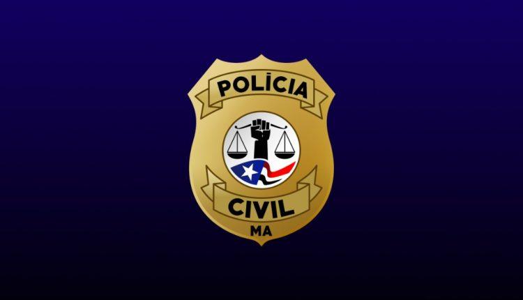 POLÍCIA CIVIL REALIZA A PRISÃO DE DOIS ACUSADOS DE ESTUPRO E HOMICÍDIO NO POVOADO MARAJÁ, EM VITÓRIA DO MEARIM