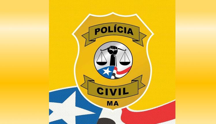 POLÍCIA CIVIL ELUCIDOU UM CRIME DE LATROCÍNIO EM CAPINZAL DO NORTE-MA.