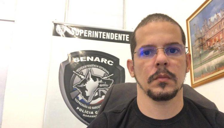 SENARC – BALANÇO APONTA MAIS DE 700 QUILOS DE DROGAS APREENDIDAS NO MARANHÃO