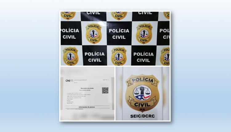 POLÍCIA CIVIL ENCERRA OPERAÇÃO ENTREGA CERTA COM A PRISÃO DE TRÊS SUSPEITOS DE ASSOCIAÇÃO CRIMINOSA E ROUBOS DE CARGA EM SÃO LUÍS