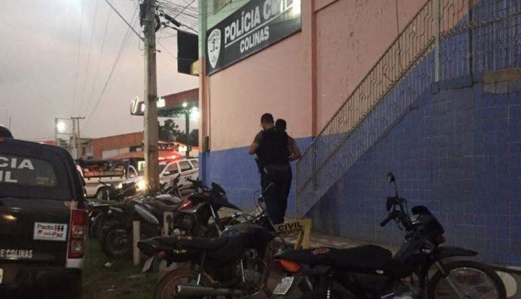 POLÍCIA CIVIL DEFLAGRA OPERAÇÃO ASINUS E PRENDE ACUSADO DE HOMICÍDIO EM COLINAS