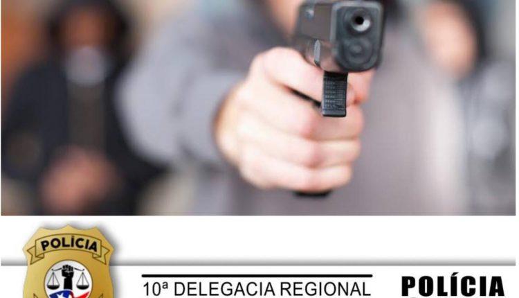 EM IMPERATRIZ, POLÍCIA CIVIL CUMPRE MANDADO POR LATROCÍNIO
