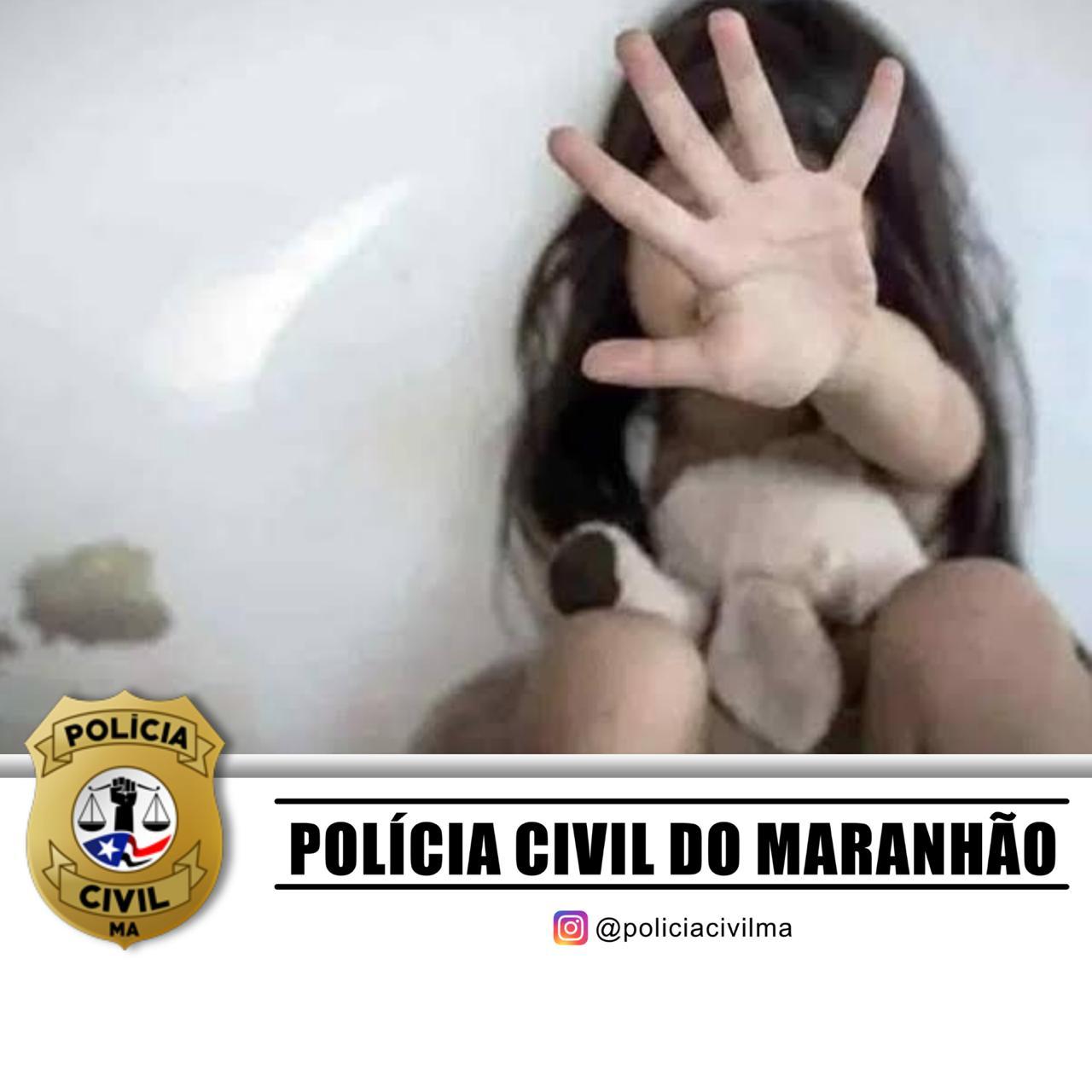 POLICIA CIVIL CUMPRE MANDADO DE PRISÃO POR ESTURPO EM SÃO MATEUS