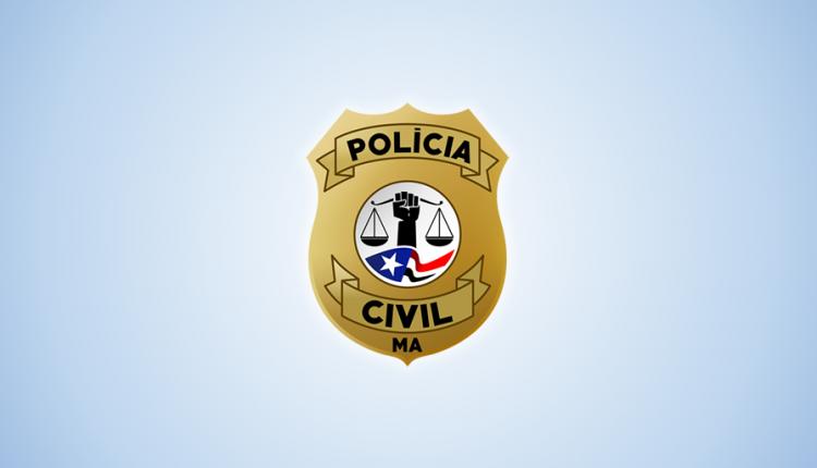 POLÍCIA CIVIL CAPTURA HOMEM SUSPEITO DE HOMICÍDIO EM BACABAL