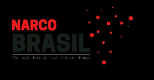 FORÇAS DE SEGURANÇA DO MARANHÃO APRESENTAM DADOS DA OPERAÇÃO NARCO BRASIL